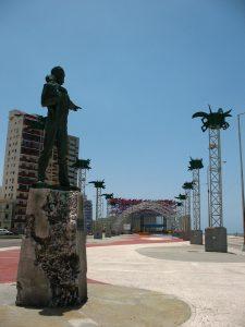 Tribuna antiimperialista de La Habana