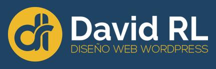 David RL Logo